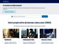 Détails : VTC Service Plus
