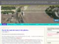 Site #1136 : Bordeaux Vue Aérienne - Le Blog