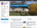 Faculté de Médecine Henri-Warembourg Lille