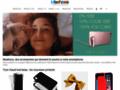 Détails : Coques de téléphone et accessoires pour smartphone