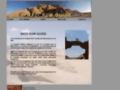 Wadi Rum Guide Jordanie