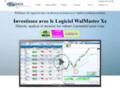 Voir la fiche détaillée : Logiciels de bourse et de trading de la gamme Walmaster