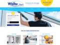 Détails : Service de nettoyage multi-services Tours (37) – Walko Net