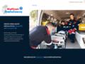 Service d'ambulance privé pour courverture évènementielle à Dour