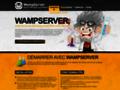 server sur www.wampserver.com