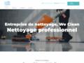 Détails : Entreprise de nettoyage à Mons