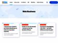 Détails : Web Business : outils et conseils pour créer son site internet