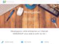 Détails : Agence Webgroup à Montpellier