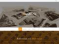 Détails : free-lance création de site web