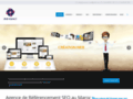 site http://www.webagency-maroc.com/