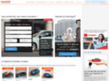Détails : Webcarcenter, actualité auto