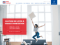 Détails : Garantie de location pour appartements et commerces