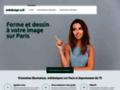 Webmaster paris