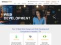 Custom Web Development Houston | Web Designer Houston