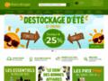 Détails : Web Ecologie