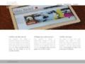 Détails : Création de sites internet et référencement