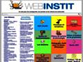 Webinstit école maternelle grande section