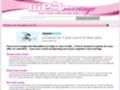 webmariage -  - Meurthe et Moselle (NANCY)