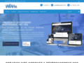 Détails : Création site internet et webmarketing