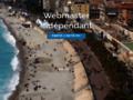Détails : Création de site internet à Nice  Alpes-Maritimes (06)