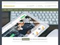 Détails : Webmasteure, références de sites internet de qualité