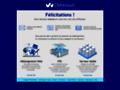 Détails : Référencer un site avec par Webrefs