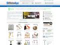 Détails : Websilor : vente en ligne d'accessoires de levage et manutention