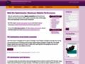 Optimisation de vos pages web