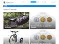 WebTT portail VTT ( vélo tout terrain )
