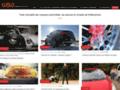 Détails : Blog d'actualités dédiées à l'automobile