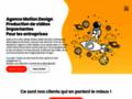 Détails : Production vidéo - Motion graphics