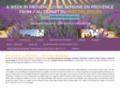 Détails : Séjours en Provence - Alpilles