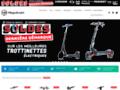 Détails : Hoverboard Wegoboard marque française