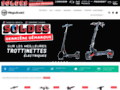 Détails : Achetez une bonne trottinette électrique