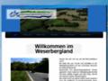Weserbergland: Touriseiten Motorradreisen