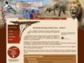 safari kenya sur www.westsafari.com