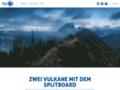 whaleontrail.ch