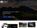 St-Jacques de Compostelle - patrimoine mondial de l'UNESCO