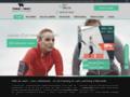 Détails : Salle de sport à Marseille, When U Want Fitness