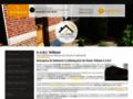 Détails : spécialiste du bâtiment tous travaux à Lallain