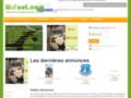 WiFoot - Votre r�seau football sur le web (pour cr�er un r�seau ou consulter les news football)