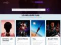 Détails : Actualité cinéma : moteur de recherche de films