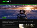 Hundeschlittentouren Lappland