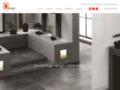 Détails : Entreprise de pose de carrelage de luxe