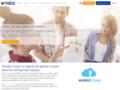 logiciel gestion entreprise sur www.winbiz.ch