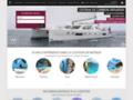 Voir la fiche détaillée : location de bateau