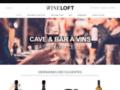 WineLoft - Œnothèque contemporaine à Castelnau-le-Lez
