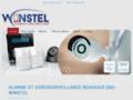 Détails : Winstel: alarmes et vidéosurveillance