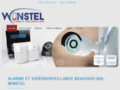 Winstel : expert en alarmes et vidéosurveillance