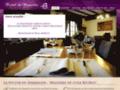 Brasserie restaurant, cuisine du terroir, Alsace